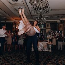 Wedding photographer Valeriya Indyuk (INDUKPHOTO). Photo of 14.10.2017