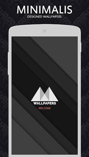 Minimalis - Wallpapers New