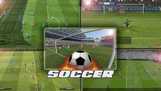 World Soccer 2017 screenshot
