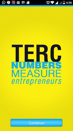 TERC numbers for entrepreneurs