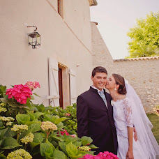 Wedding photographer Anna Malkova (AnnaGrin). Photo of 21.03.2014
