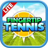 Fingertip Tennis LITE