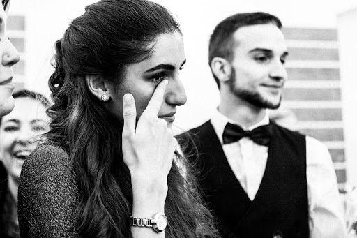 Wedding photographer Alina Postoronka (alinapostoronka). Photo of 25.09.2016