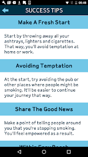 Smokefree- screenshot thumbnail