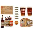 Shiner 98 Bavarian-style Amber