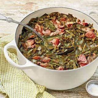 The Ultimate Classic Collards.