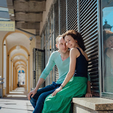 Wedding photographer Denis Suslov (suslovphoto). Photo of 13.10.2014