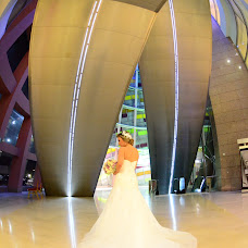 Wedding photographer Luis Enrrique Flores Nieves (floresnieves). Photo of 06.05.2015