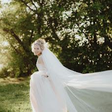 Wedding photographer Arina Miloserdova (MiloserdovaArin). Photo of 28.10.2016