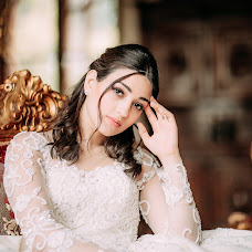 Wedding photographer Mamikon Gevorgyan (mamikongevorgyan). Photo of 20.03.2018