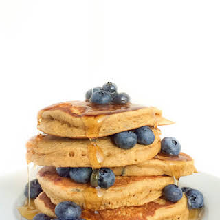 Ground Almond Pancakes Recipes.
