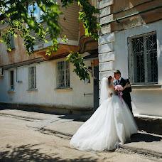 Wedding photographer Emin Sheydaev (EminVLG). Photo of 21.09.2016