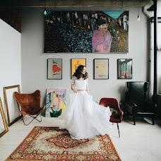 Wedding photographer Anna Chayka (annchayka). Photo of 12.03.2017