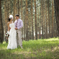 Wedding photographer Olga Klyagina (Klyagina). Photo of 07.09.2014