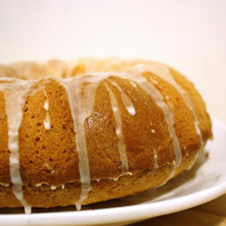 Vintage 7-UP Pound Cake