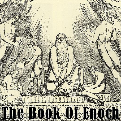 The Book of Enoch - Apps on Google Play