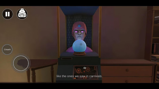 HORROR MYSTERY 2019 v2 APK Full