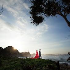 Wedding photographer Fahmi Ferdiyanto (fahmiferdiyanto). Photo of 02.08.2016