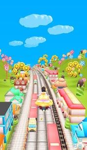 Princess Run Game 4