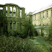 Escape Games Cane Hill Asylum