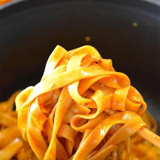 Saucy Noodle Recipes