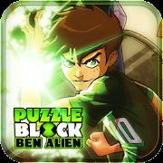 Ben Alien - Puzzle Block 1010