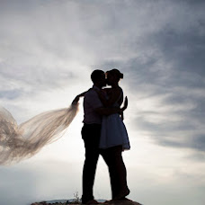 Wedding photographer Aleksandr Khadzhi (fijias). Photo of 18.05.2013