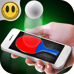 Simulatot Racket Table Tennis for PC and MAC