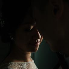 Wedding photographer Anya Agafonova (anya89). Photo of 12.06.2018