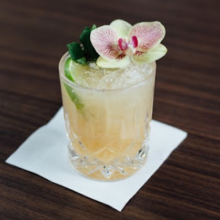 The Mercury Mai Tai Cocktail