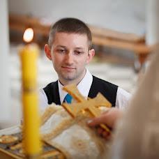 Wedding photographer Dmitriy Kostyuk (SunGlass). Photo of 20.01.2013