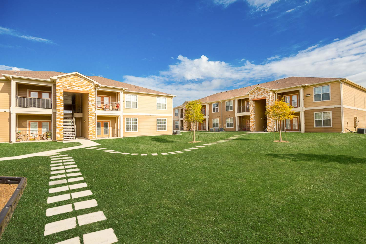 Point Royale Apartments For Rent in Victoria, Texas