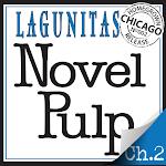 Lagunitas Novel Pulp Ch.2