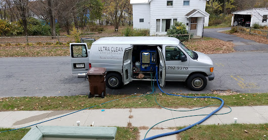 Carpet Cleaning in Queensbury New York