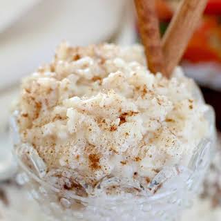 Crock Pot Rice Pudding Recipes.