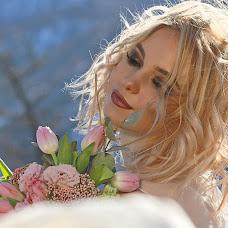 Wedding photographer Olga Yurtaeva (Angel1olg). Photo of 15.04.2018