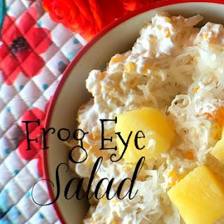 Frog Eye Salad Recipe