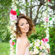 Wedding photographer Yuliya Solnechnaya (foto-you). Photo of 19.07.2017