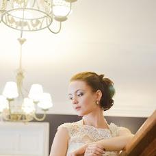 Wedding photographer Ivanna Orlova (ivannaorlova). Photo of 20.09.2015