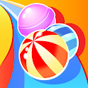 Candy Sorting icon