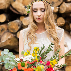 Wedding photographer Aleks Desmo (Aleks275). Photo of 24.03.2017