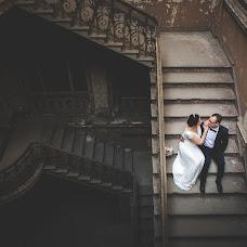 Wedding photographer Tomasz Cichoń (tomaszcichon). Photo of 18.01.2018
