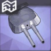 381mm連装砲T3