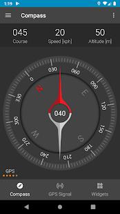 Compass + GPS Signal v22.1.0 [Premium] [Mod] [SAP]