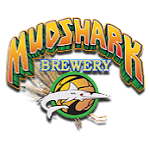 Logo for Mudshark Brewery