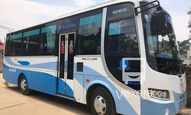 VeXeRe khuyến mãi tháng 5/2020 - An Khánh