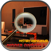 Mystery House Hidden Object-2