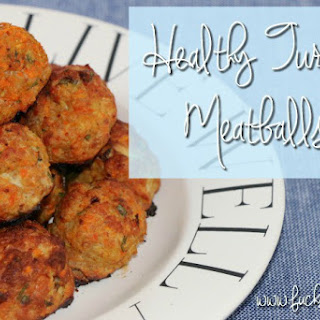 Easy Turkey Meatballs Recipe