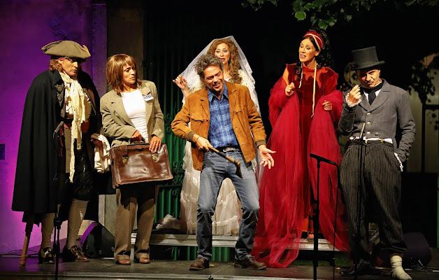 team teatrale di emil