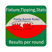 Aussie Rules Footy Predictor